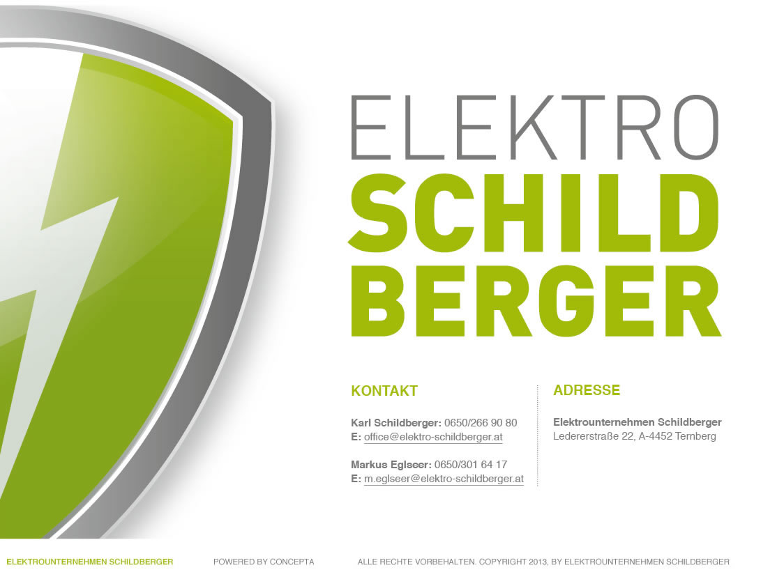 Bildergebnis für elektro schildberger ternberg